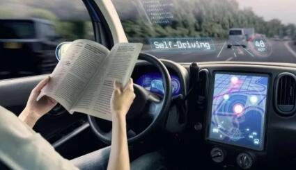 自动驾驶汽车遭遇监管风险,美国正启动监管程序