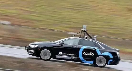 智能网联汽车的商业应用逐步走向开放道路、真实场景