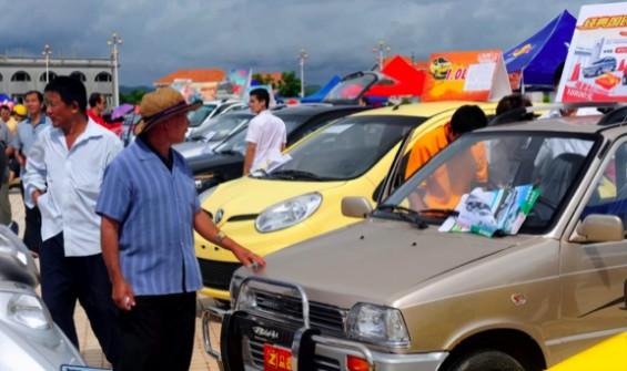 国常会大力促进汽车消费:增加指标、汽车下乡是第一措施