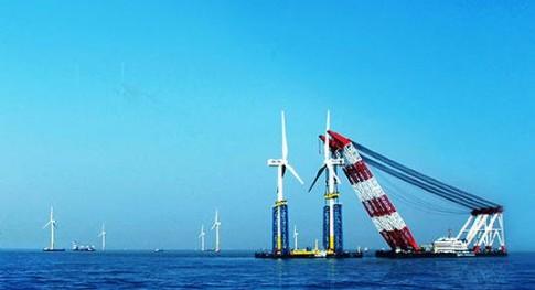 今年预计完成投资300亿元!如东13个海上风电项目新进展