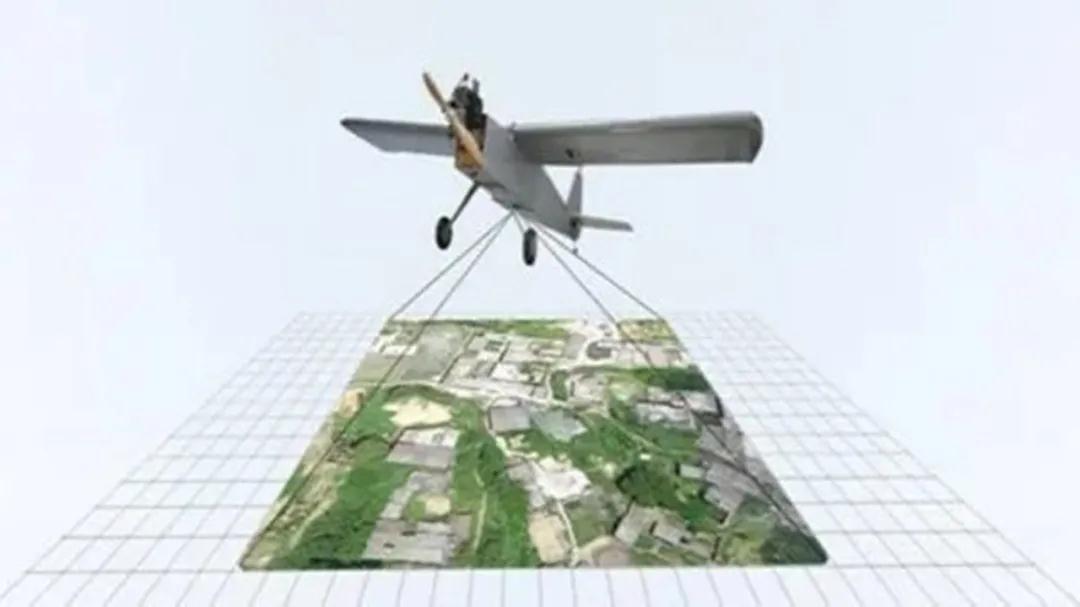 无人机倾斜摄影技术在三维实景GIS的应用及优势