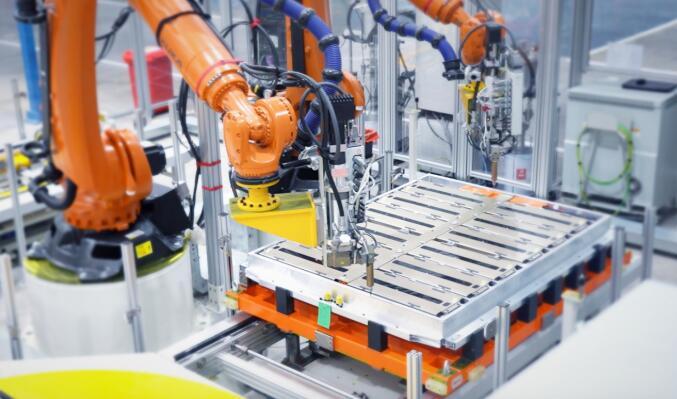 一汽-大众转型电动化,成为高质量产品打造的引领者