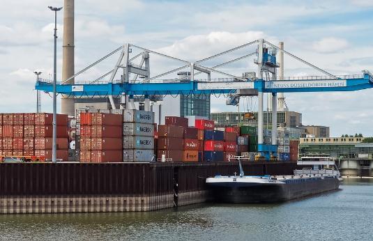 5G智慧港口应用场景及未来发展空间