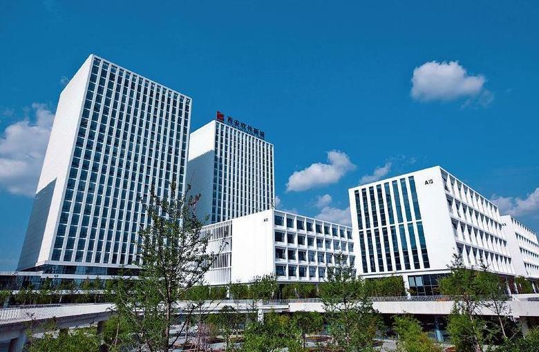 西安高新区:厚植一方沃土倾力打造世界软件名城