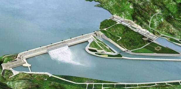 生态水利设计理念在河道规划管理中的应用