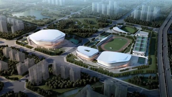 """成都""""两区一城""""协同发展,高新区前84个重点项目实现投资266亿元"""