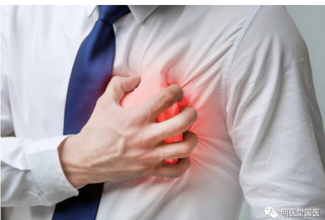心脏病的种类有哪些,你真的都清楚吗