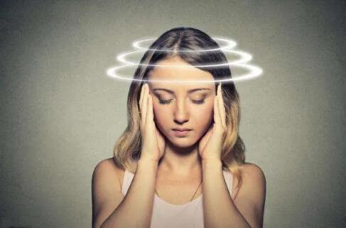 出现这些神经衰弱的症状就要当心了,焦虑抑郁的前兆