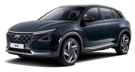 现代汽车将于2022年重返日本市场,主推燃料电池汽车和电动汽车