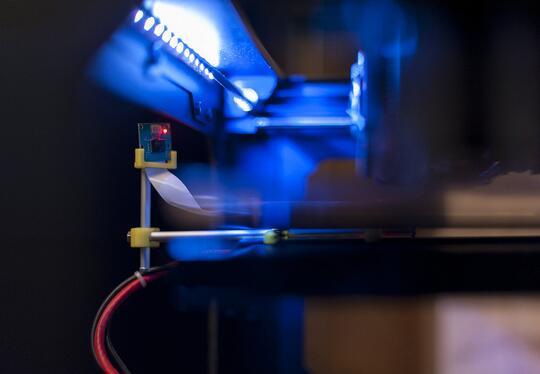 實驗證明:3D打印顆粒污染對人體具有潛在毒性