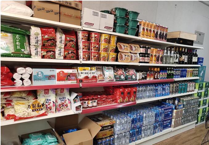 和时间赛跑的临期食品商,七八成的临期食品市场仍有待整合