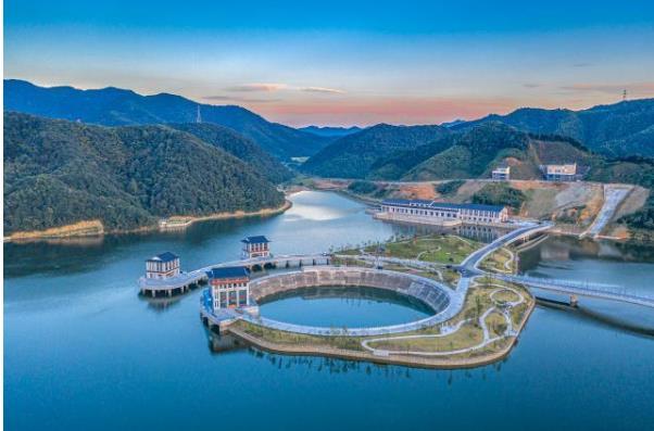 """项目引领全面小康,""""十三五""""期间杭州推动一大批项目建成投入使用"""