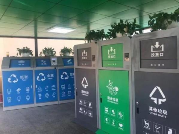 《南京市生活垃圾管理条例》实施两个月后,小区垃圾分类房建设所遇问题