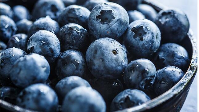 多吃这些抗氧化食品,延缓衰老吃出年轻态!