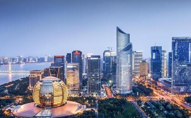 浙江三澳核电站一期工程已正式开工,投产后将为浙江经济增加新的发展动力