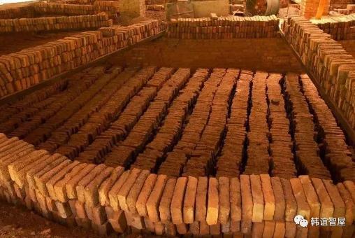 红砖是不是被国家禁了?揭秘我国禁止生产使用粘土红心砖的原因