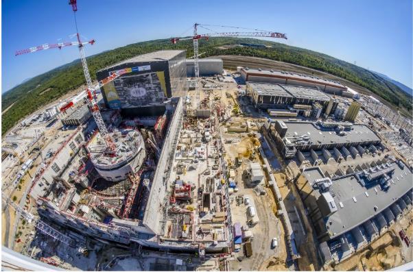 盘点2020年中国核能行业十大新闻