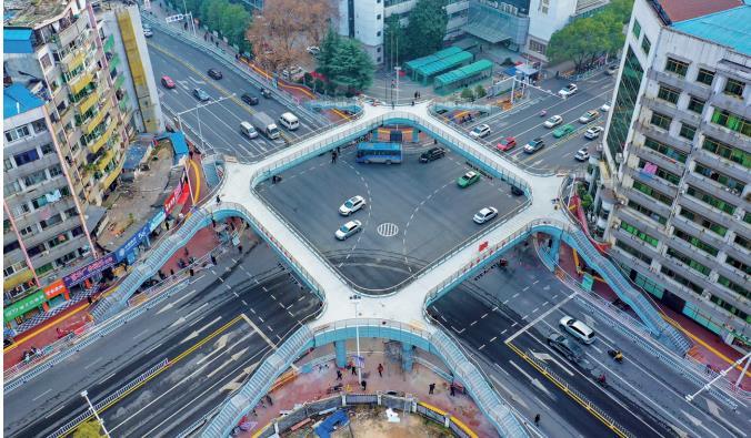 74个项目!364亿元!2021年黄石城建基础设施项目建设计划新鲜出炉
