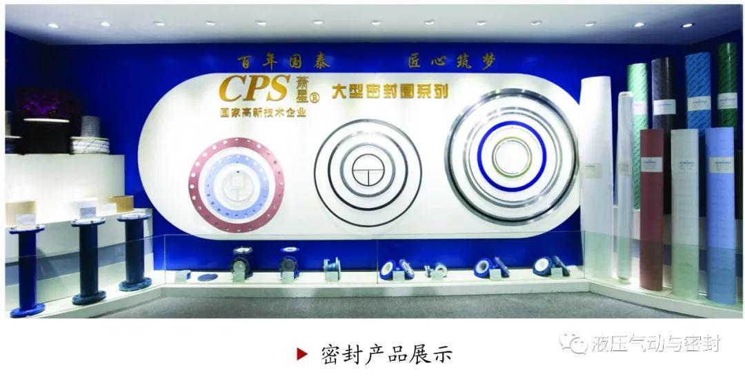 浙江国泰萧星密封材料股份有限公司——填料静密封行业龙头企业