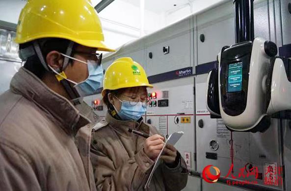 天津电网刷新历史最大负荷纪录,各地电网用电负荷创新高