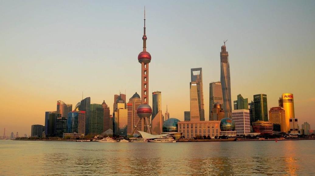 2020年全球城市排名一览,前十名中国占据三个名额!