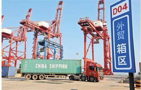 货物的出口报关流程一览,值得收藏
