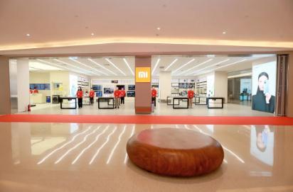 """小米之家开店速度被刷新,""""千店同开""""标志着小米新零售进入全新的发展阶段"""