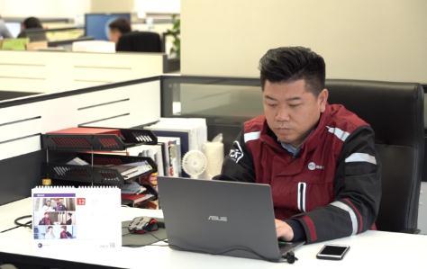 上海首位快递高级工程师申报成功,快递员职称有什么用