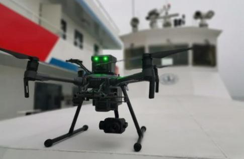 2020年国内无人机行业十大热点事件