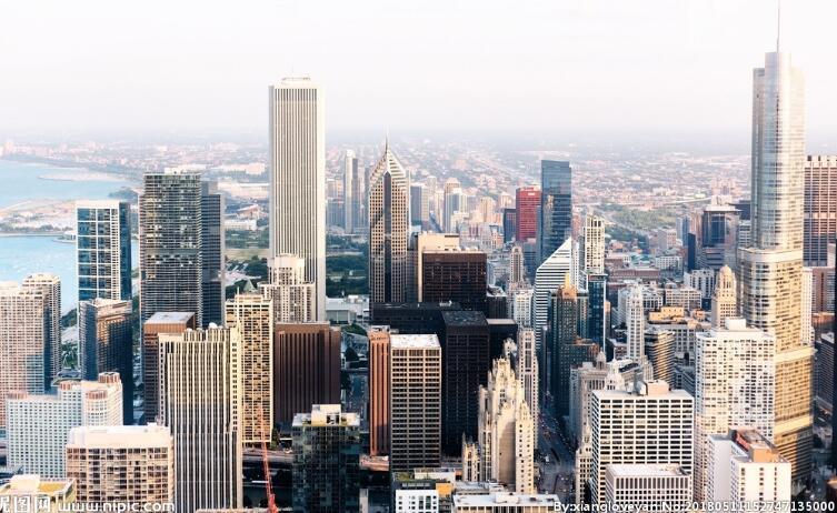 中部崛起:建筑业发展需要全面转型创新