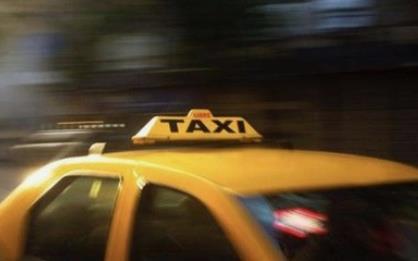 北京市民今起乘网约车须扫码登记