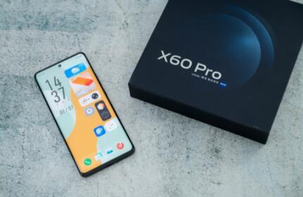 vivo X60 Pro上手体验评测:这是一台各方面表现都较为均衡的旗舰级产品