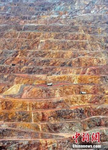 """河南""""找矿突破战略行动""""成绩斐然,10年新发现矿产地269处"""