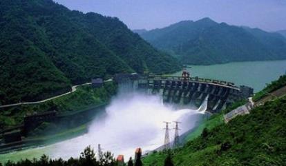 水电开发:生态优先,环保投入升级