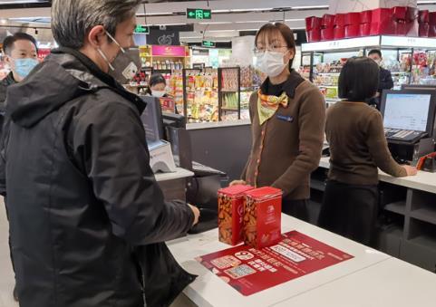 """上海升级版""""限塑令""""正式实施近十天,超市不允许提供一次性塑料购物袋"""