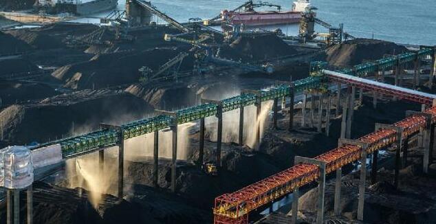 神东煤田:我国勘探出一座超级煤田,近期将被开发