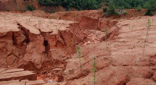 南阳西峡县太平镇稀土资源达10余万吨,目测达到中型稀土矿床规模