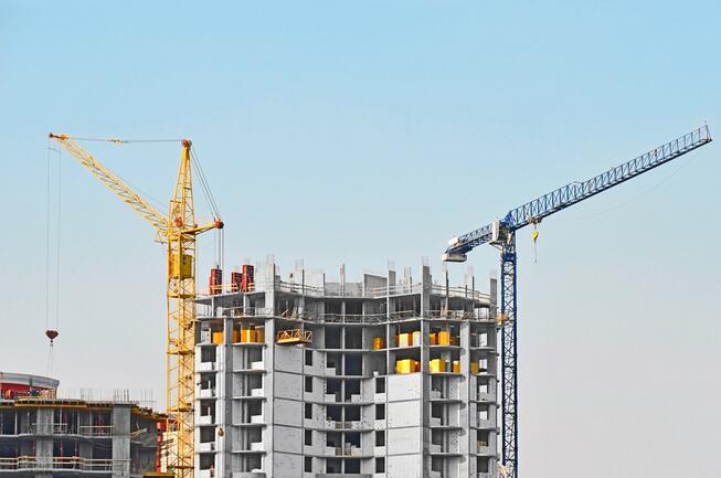 山东省住建厅:新建公共建筑原则上采用钢结构