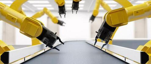 工业机器人逆势上扬,新一轮热潮来袭