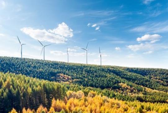 内蒙一半国土入红线,部分风电项目腾退,风电开发如何远离生态红线