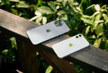 2020年Q4 Phone12系列在华销量超预期,高达近1800万部