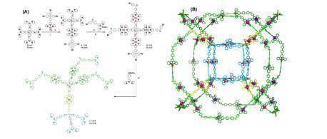 超大自组装双层立方体合成,迄今最大笼型超分子结构之一