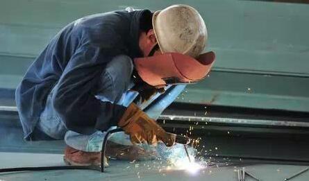 低温钢焊接施工过程中的注意事项及A333-GR6低温钢管道焊接