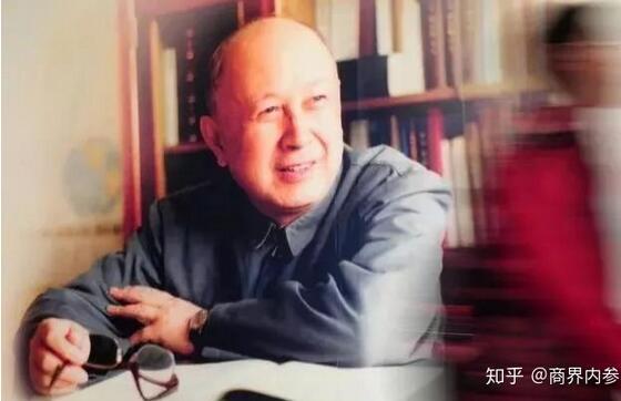 机械工程里走出来的中国导弹之父——钱学森