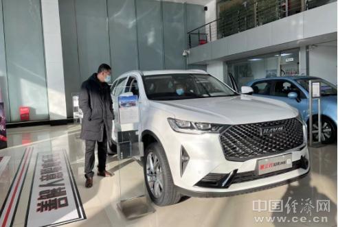 2020年國內SUV車型銷量前十占整體銷量的23.94%,市場呈現出馬太效應