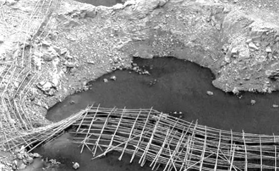 四处矿山生态修复典型案例简要分析