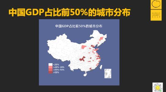 中国城乡区域发展的三个趋势:大城市还不够大