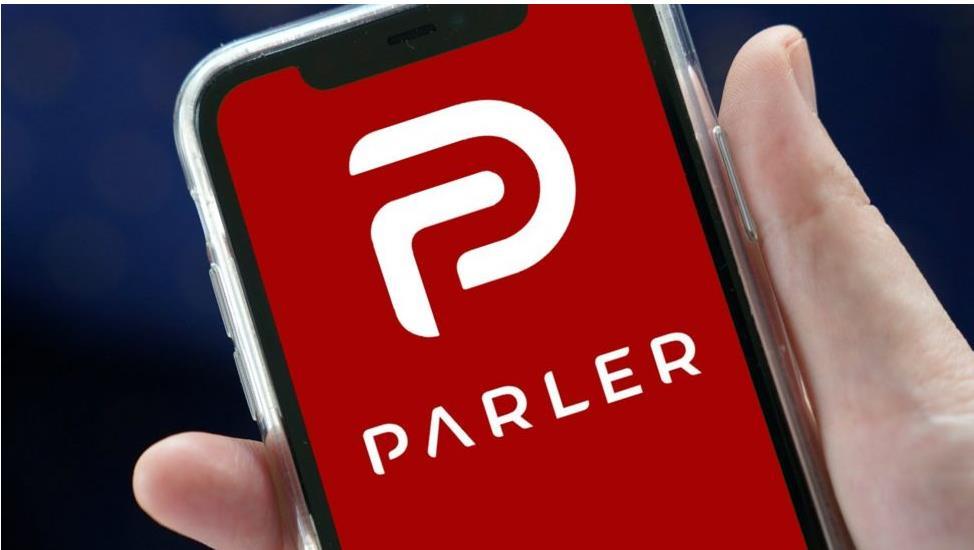 社交媒体平台Parler或于1月底恢复上线,Parler为何成