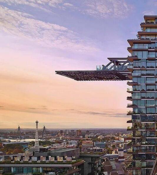 CNN评选全球绿色建筑,一起来欣赏这8个可持续建筑的案例吧