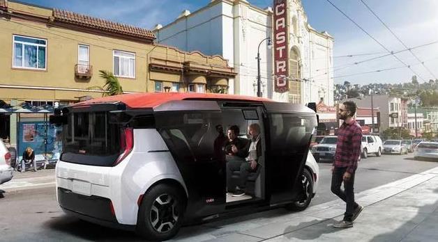 科技巨头卡位自动驾驶,微软20亿美元投钱问路